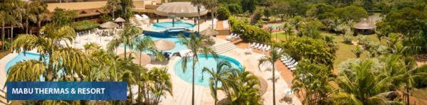 Rede Mabu Hotéis & Resorts
