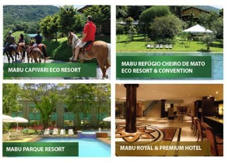 Rede Mabu Hotéis & Resort